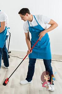 Housekeeping Team in Chicago